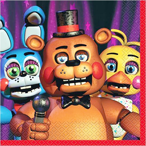 Five Nights at Freddy's 6.5