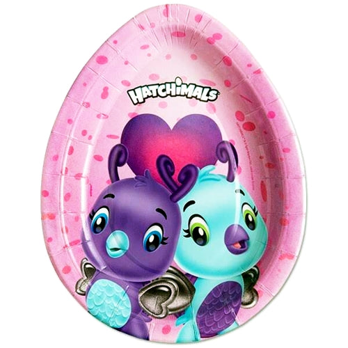 Hatchimals 9