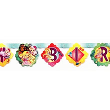 Nickelodeon Sunny Day Happy Birthday Party Banner (6 ft.)