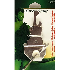Green Giant Mini Can and Bottle Opener (15077)