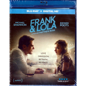 Frank & Lola (Blu-Ray Disc + Digital HD Combo)