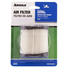 Air Filter Replacement for Vertical Shaft Engines - Tecumseh, Craftman (36905)