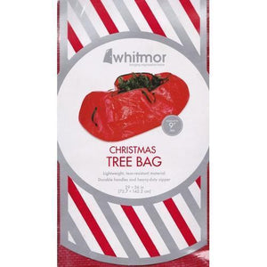 "Christmas Tree Storage Bag (29"" x 56"") Tear-Resistant Material"