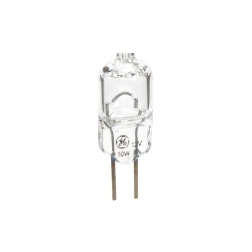 GE 10W T2.5 Halogen Replacement Light Bulb - 97668 (1 Pack)
