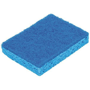 Scotch-Brite Non-Scratch Scrub Sponge (Blue) with Free Local Delivery in Champaign & Vermilion County IL.