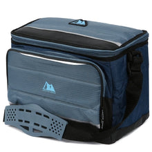 Arctic Zone Ultimate Collapsible Cooler (Teal) Holds up to 12 Cans + Ice
