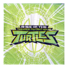 Rise of the Teenage Mutant Ninja Turtles Party Napkins (16 count)