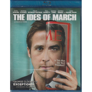 The Ides of March (Blu-Ray Disc)