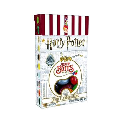 Harry Potter Bertie Bott's Every Flavour Jelly Beans (Net Wt. 1.2 oz.)