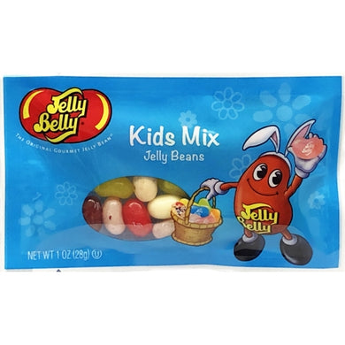 Jelly Belly Kids Mix Jelly Beans (Net Wt. 1 oz.) 100 Calories