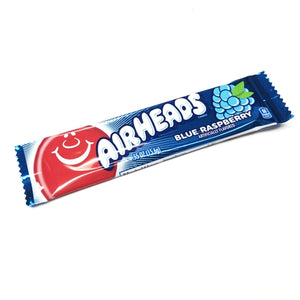 AirHeads Chewy Candy Bar (Net Wt. 0.55 oz.) Select Flavors