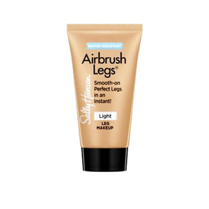 Sally Hansen Airbrush Legs Leg Liquid Makeup - Light (0.75 fl. oz.)