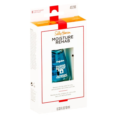 Sally Hansen Moisture Rehab Strengthener Serum (0.33 fl. oz.)