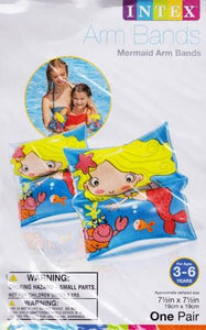 Arm Bands Floats - Ages 3-6 years (Select Character) with Free Local Delivery in Champaign & Vermilion County IL.