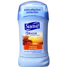 Suave Antiperspirant Invisible Solid Deodorant (1.4 oz.) Select Scent