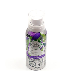 Herbal Essences Revitalize Dry Shampoo - Cucumber & Green Tea (1.7 oz.) Travel Size
