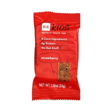 RX Kids Protein Snack Bar (Net Wt. 1.16 oz.) Select Flavor