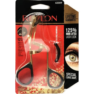 Gold Series Titanium Eyelash Curler (Titanium Coated) 42009
