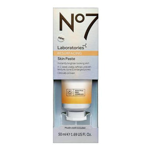 No7 Laboratories Resurfacing Skin Paste (1.69 fl. oz.)