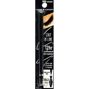 Hard Candy Stay In Line Mechanical Gel Eyeliner (Select Color)