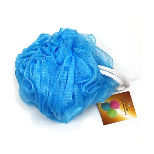 Gentle Bath Pouf Sponge (Large - 5