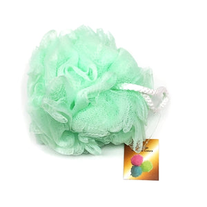 "Gentle Bath Pouf Sponge (Large - 5"") Select Color"