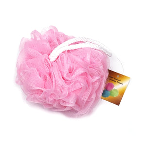 "Aimco Bath Pouf Sponge (Large - 5"") Select Color"