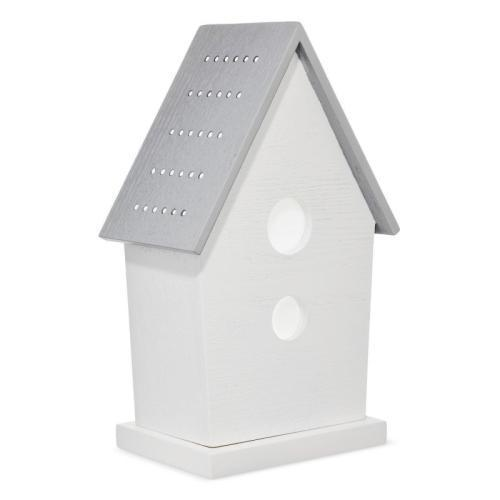 LED Bird House Night Light (On/Off Switch with 3-Hour Timer) with Free Local Delivery in Champaign & Vermilion County IL.