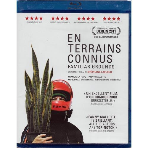 Familiar Grounds - En Terrains Connus (Blu-Ray Disc)