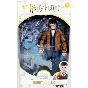 "Wizarding World Harry Potter Set (7"" Action Figure)"