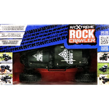 R/C Xtreme Remote Control Rock Crawler Off Road Buggy (1:18 Scale)