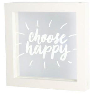 LED Light Box with USB Charging Cord (4 Hour Timer) 20% to 80% Off at DollarFanatic.com America's Online Dollar Store
