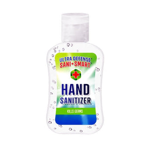 Ultra Defense Sani+Smart Hand Sanitizer (2 fl. oz.)