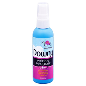 Downy Wrinkle Releaser Plus Spray (3 fl. oz.) Light Fresh Scent