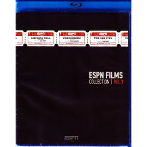 ESPN Films Collection - Volume 1 (2-Blu-Ray Disc Set)
