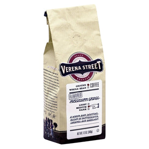 Verena Street Mississippi Grogg Ground Coffee (Net Wt. 12 oz.)