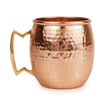 Twine Old Kentucky Home Copper Hammer Mule Mug with Brass Handle 16 oz. on Sale up to 80% Off at 5to99.com Daily Deals Dollar Store.