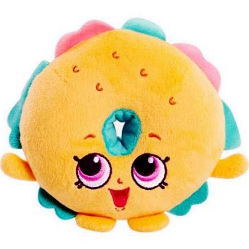 Shopkins Billy Bagel Plush Toy with Free Local Delivery in Champaign & Vermilion County IL.