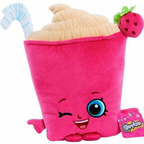 Shopkins Berry Smoothie Plush Toy with Free Local Delivery in Champaign & Vermilion County IL.