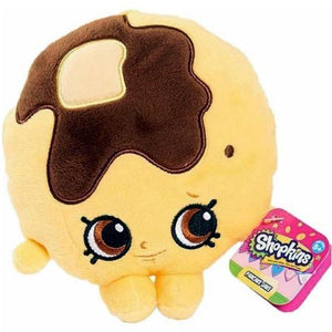 Shopkins Pancake Jake Plush Toy with Free Local Delivery in Champaign & Vermilion County IL.