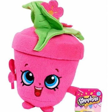 Shopkins Peta Plant Plush Toy with Free Local Delivery in Champaign & Vermilion County IL.