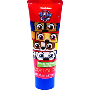 Nickelodeon Paw Patrol Body Lotion - PAWsome Berry (3 fl. oz.)