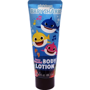 Pinkfong Baby Sharks Body Lotion - Berry (3 fl. oz.)