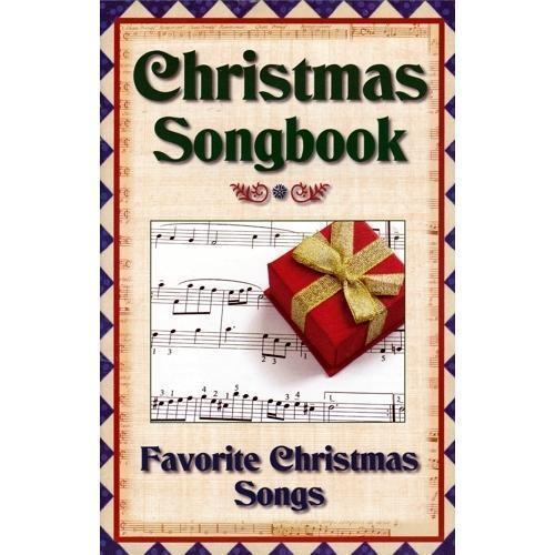 Christmas Songbook - Favorite Christmas Songs (Paperback Book) with Free Local Delivery in Champaign & Vermilion County IL.