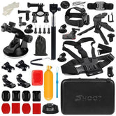 GoPro Accessories Set