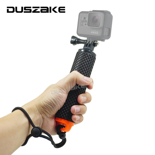 Floating Hand Grip  For Gopro