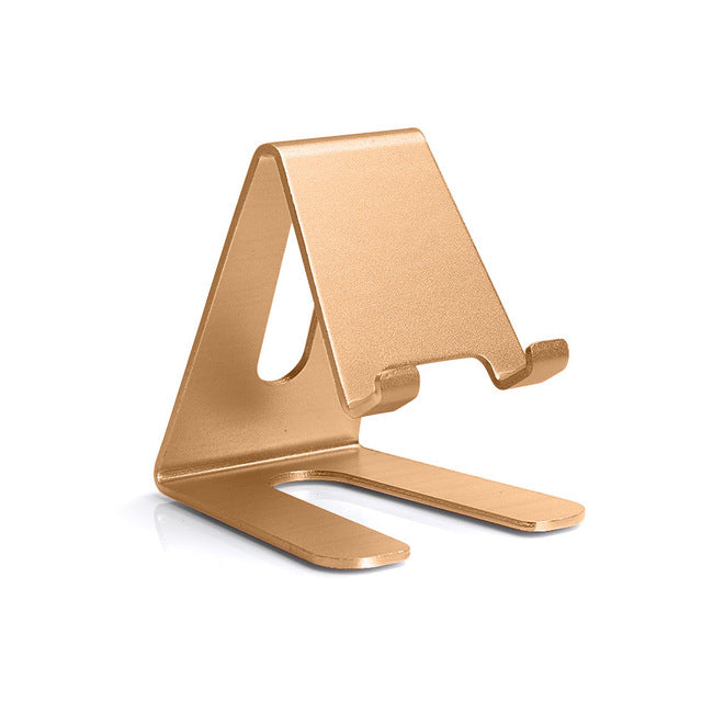YeeSite Universal Aluminum Metal Mobile Phone Tablet Desk Holder Stand