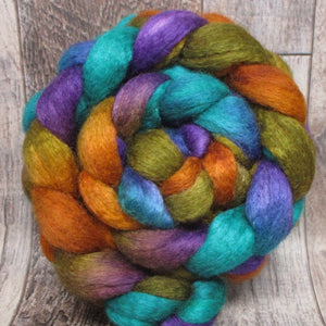 Harvest Moon -- 75/25 BFL/Silk