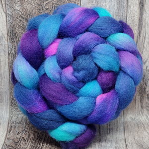 Polwarth 1 -- 100% Polwarth Wool