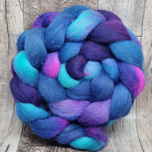Polwarth 2 -- 100% Polwarth Wool